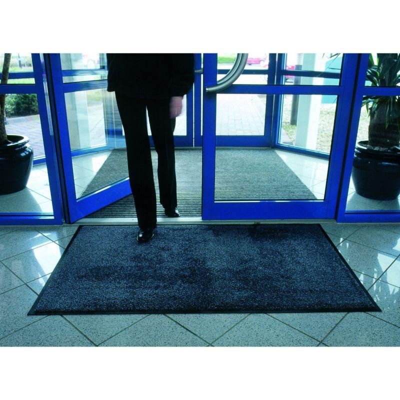 Tapis d'entrée lavable absorbant en nylon  à partir de 49,00€ dans notre gamme de Tapis d'entrée