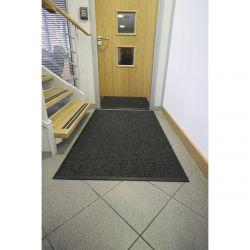 Tapis d'entrée ultra-absorbant à surface gaufrée  à partir de 45,00€ dans notre gamme de Tapis d'entrée