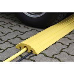 Gaine de protection pour câbles et tuyaux