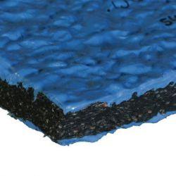 Plaque antivibratoire Gripsol Bleu