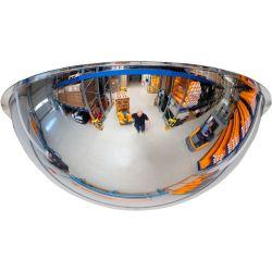 Miroir de surveillance coupole à 360°