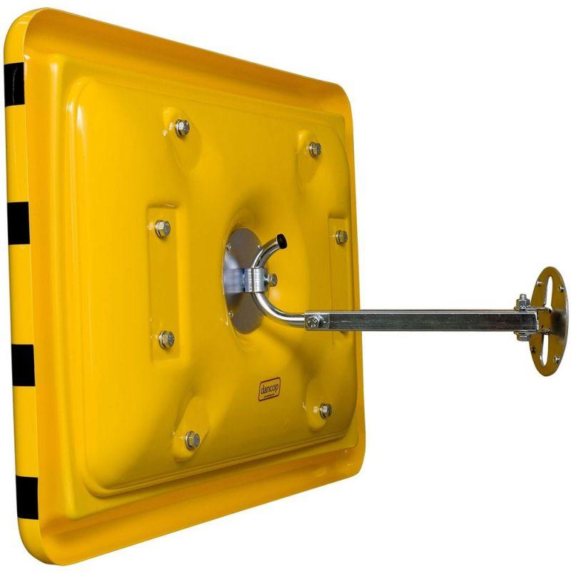 Miroir de sécurité industriel Check Point  | Miroirs de sécurité