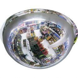 Miroir de surveillance coupole à 180°