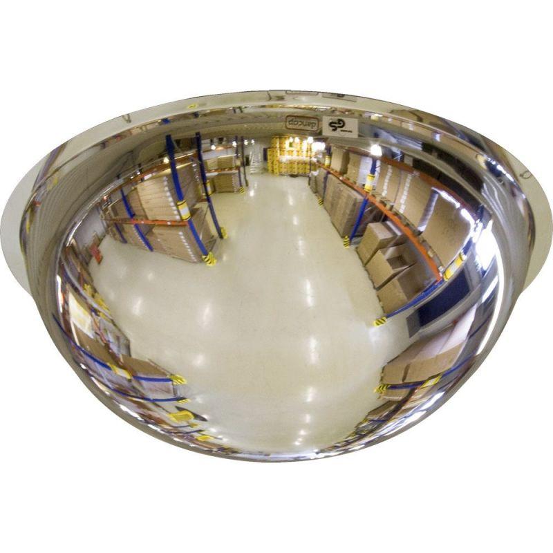Miroir de surveillance coupole à 360°  | Miroirs de sécurité