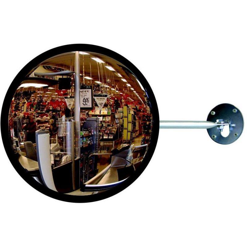 Miroir de surveillance intérieur  | Miroirs de sécurité