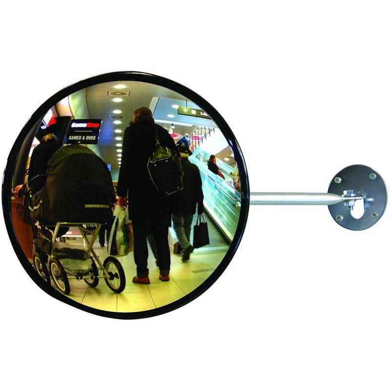Miroir de surveillance extérieur  | Miroirs de sécurité