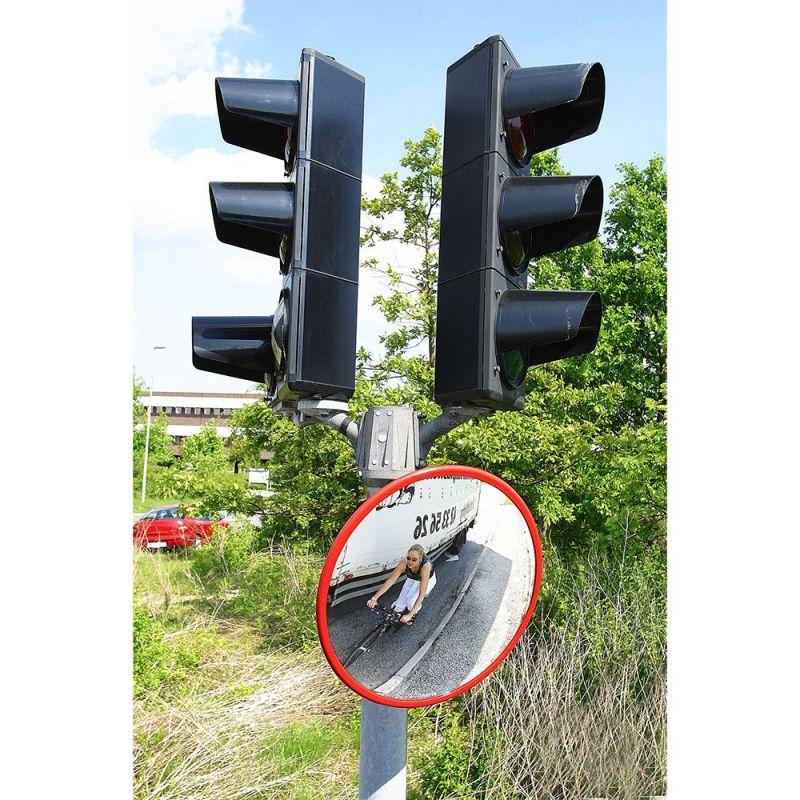 Miroir de signalisation spécial angles morts  | Miroirs de sécurité