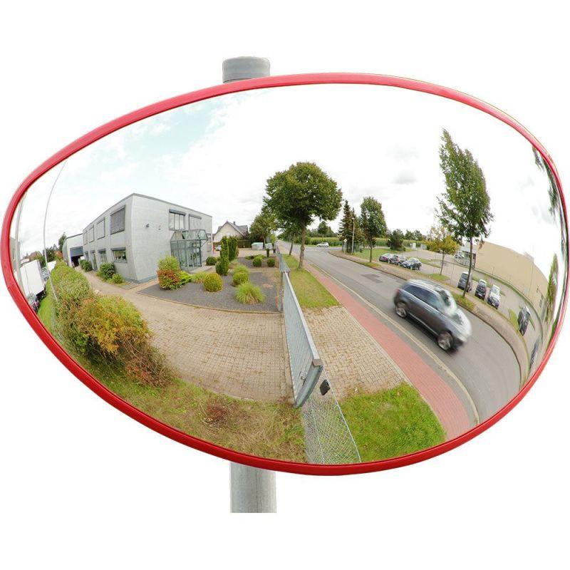 Miroir de surveillance grand angle EXPLORER  | Miroirs de sécurité