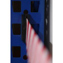 Enrouleur à sangle magnétique 4.6 m | Protection des entrepôts