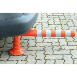 Potelet de délimitation en polyuréthane | Equipement de parking et de voirie