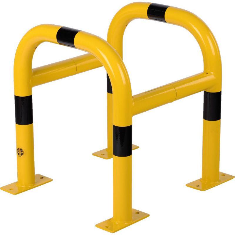 Protection de colonnes en acier | Protection des entrepôts