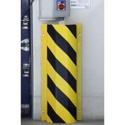 Butoir de protection pour câbles et conduites | Protection des entrepôts