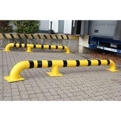 Guide roues pour quais de déchargement | Equipement de quai | Equipement de sécurité