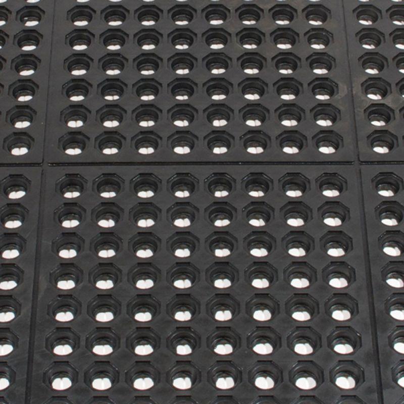 Dalle antifatigue ultra résistance en caoutchouc dans notre gamme de Revêtements   Dalles et tapis loisirs