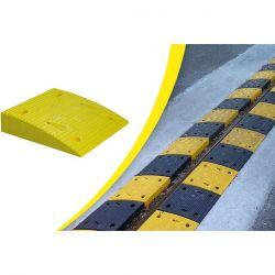 Franchiseur ralentisseur de vitesse | Equipement des voiries - Equipement de parking