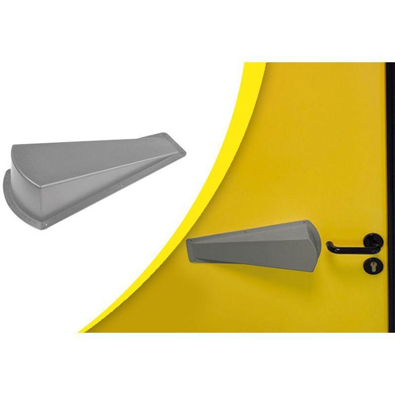 Amortisseur de chocs et d'impacts | Equipement de protection des bâtiments