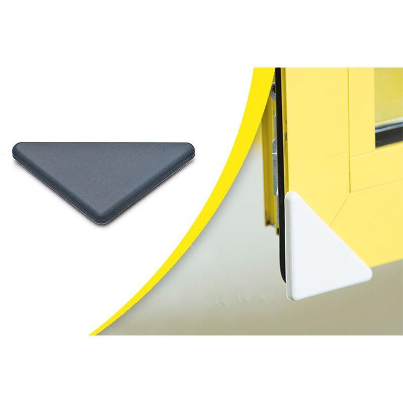 Coin de protection pour fenêtre | Equipement de protection des bâtiments
