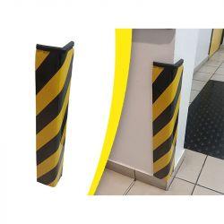Protection d'angle en mousse | Equipement de protection des bâtiments