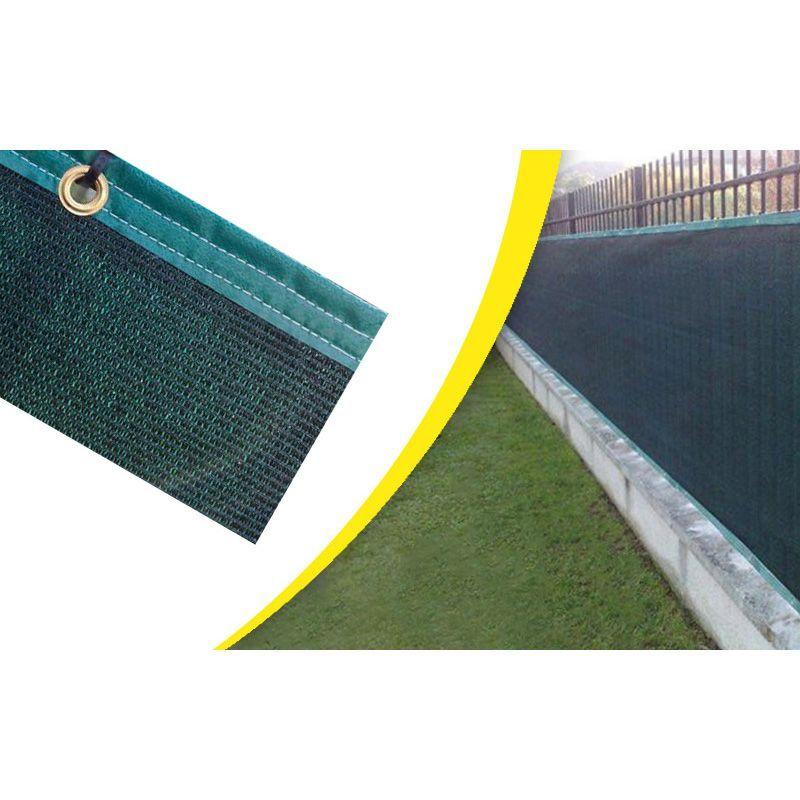 Brise vue - brise vent en PEHD | Equipement de protection des bâtiments
