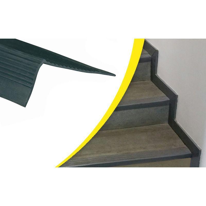 Nez de marches en PVC