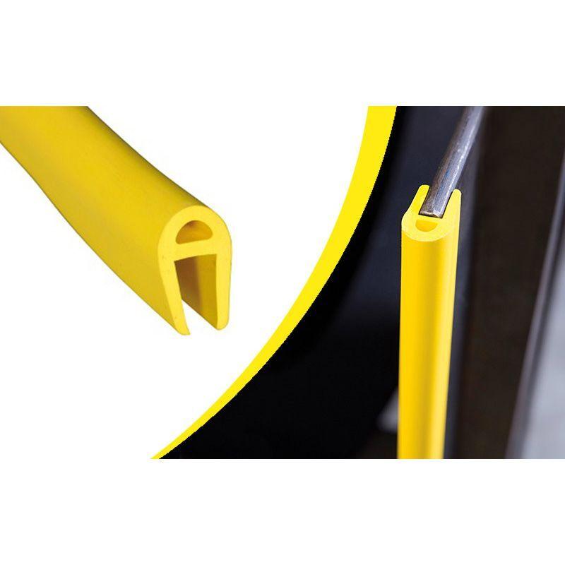 Cornière de protection pour IPN et arêtes | Equipement de protection des bâtiments