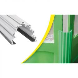 Protection anti-pince doigts pour porte | Equipement de protection des bâtiments