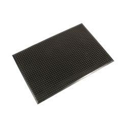 Tapis antifatigue ESD à surface à bulles avec tapis de protection électrique - Revêtement Isolants & ESD COBA ELITE ESD