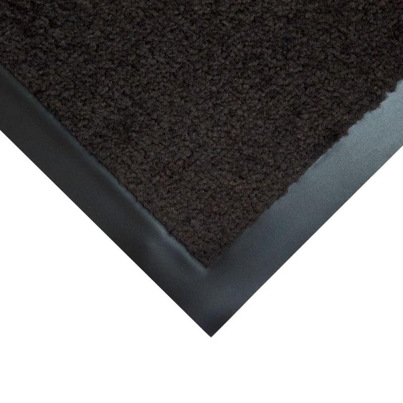 Tapis d'entrée moquette en polypropylène  à partir de 25,00€ dans notre gamme de Tapis d'entrée