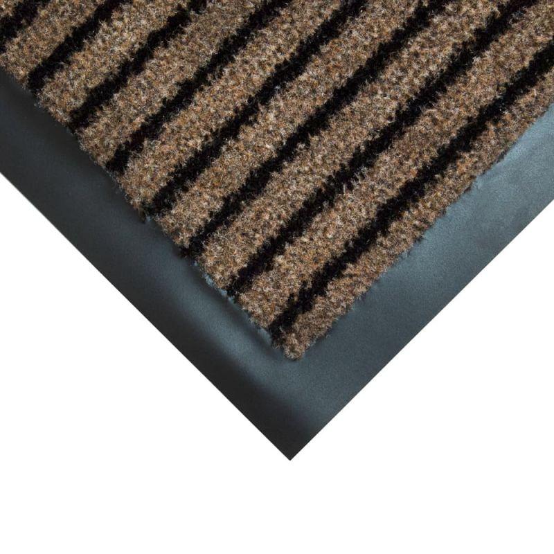 Tapis grattant et absorbant en polypropylène  à partir de 49,00€ dans notre gamme de Tapis d'entrée