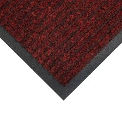 Tapis grattant et absorbant à surface striée  à partir de 29,00€ dans notre gamme de Tapis d'entrée