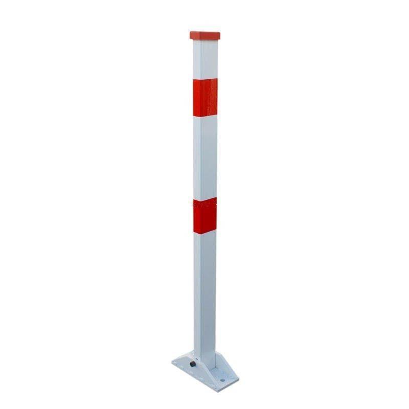 Poteau anti-stationnement en alu | Equipement de parking et de voirie
