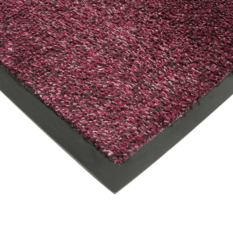 Tapis d'entée en microfibres ultra-absorbant  à partir de 35,00€ dans notre gamme de Tapis d'entrée