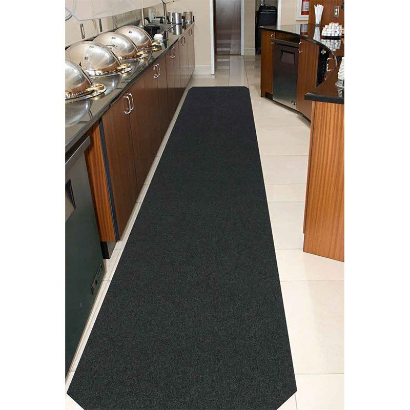 Tapis ultra absorbant jetable à usage temporaire