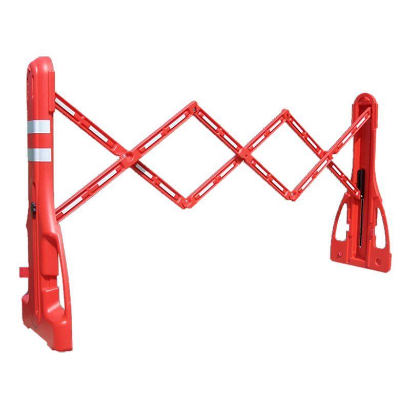 Barrière d'intervention extensible | Barrières de sécurité