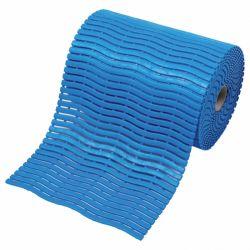 Caillebotis hygiénique antidérapant en PVC