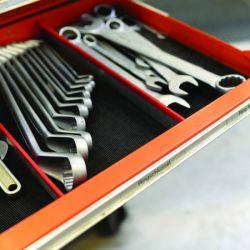 Revêtement antidérapant à stries cannelées - 752 Rib'n'Roll - ep. 3mm