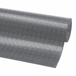 Revêtement de sol antidérapant à pastilles 745 Dots'n'Roll