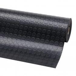 Revêtement de sol antidérapant à pastilles - 745 Dots'n'Roll