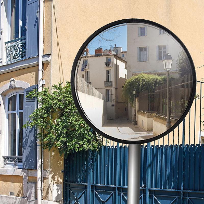 Miroir multi-usages Anti-givre/Anti-buée