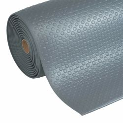 Tapis antifatigue, surface bulles, Milieux sec