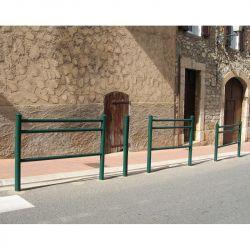 Barrière de ville TRIO