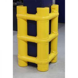 Protection de colonne...