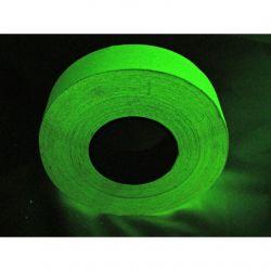 Bandes antidérapantes Bande adhésive antidérapante luminescente