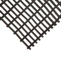 Caillebotis antidérapants en PVC - Maille 22x10mm - Caillebotis industriels COBAMAT HEAVY