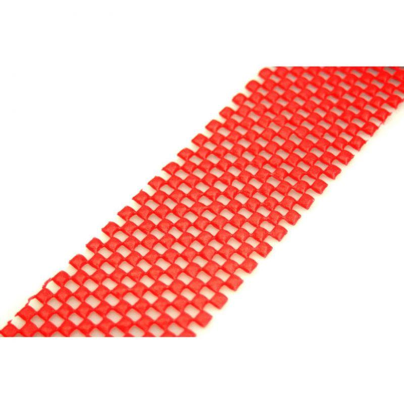Bandes antidérapantes Ruban en tissu antidérapant non adhésif coloré