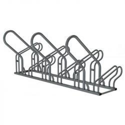 Support cycles Optimum avec arceaux