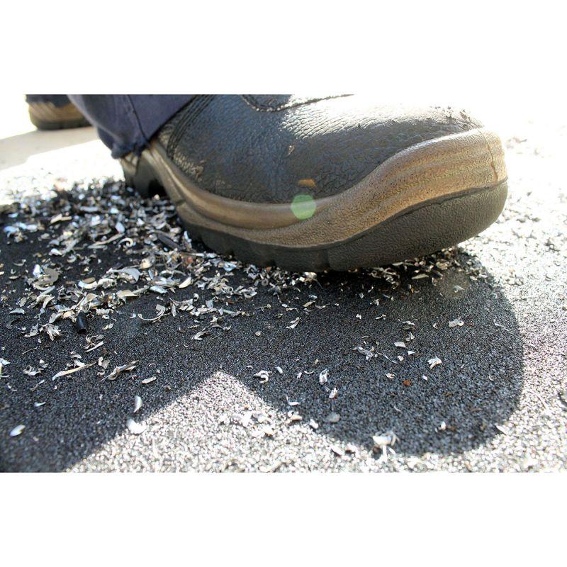Revêtement de sol antidérapant GRIPGUARD à surface rugueuse -  Tapis antidérapants