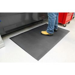Tapis anti-fatigue milieux huileux, ORTHOMAT ULTIMATE