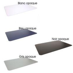 Tapis protege sol coloré en polycarbonate  à partir de 60,00€ dans notre gamme de Tapis protège sol