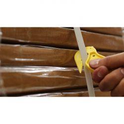 Couteaux de sécurité Couteau de sécurité jetable Dispo Lite